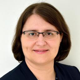 Izabella Daroczi - procure.ch - Fachverband für Einkauf und Supply Management - Basel