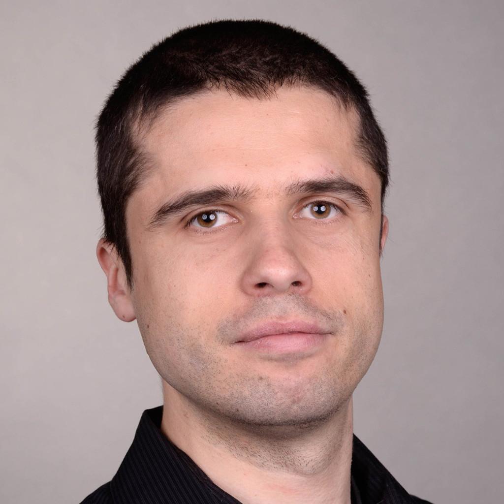 Stoyan Petkov - International Business - HTW Berlin