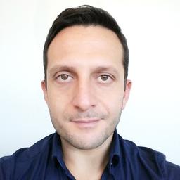 Dr. Luigi De Rosa