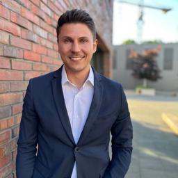 Michael Burda