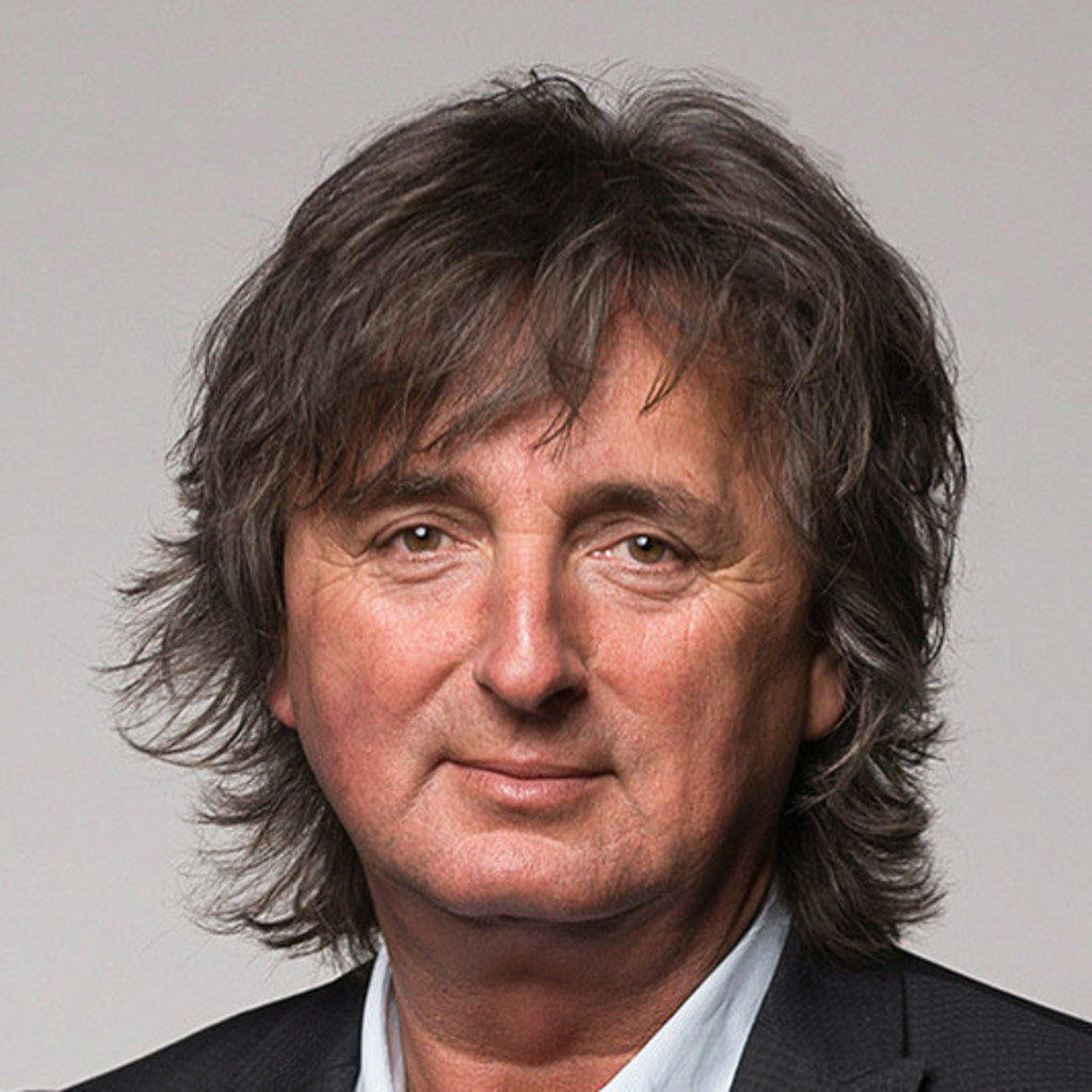Ralf Halbhuber's profile picture