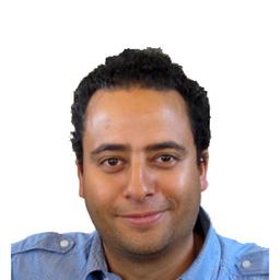 Dipl.-Ing. Anatol Asfaha's profile picture