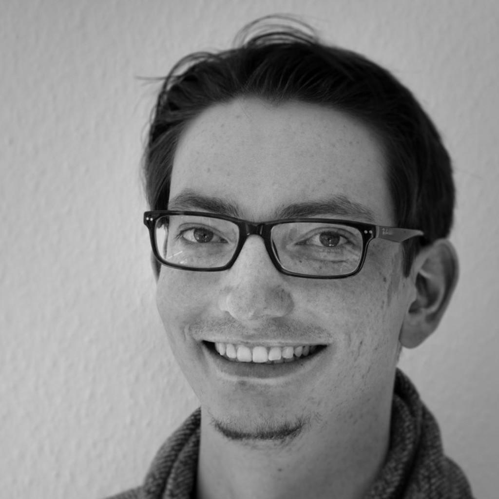 Tobias Erdmann's profile picture