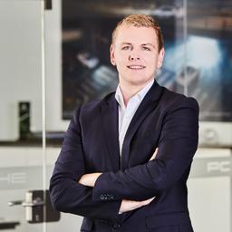 Max Aßmann's profile picture