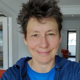 Isabella Stock - Andheri-Hilfe Bonn e.V. - Bonn