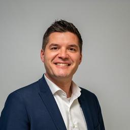 Johannes Baur's profile picture