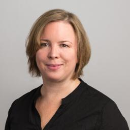 Sabine Babett Müller