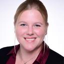 Melanie Schwarz - Frankfurt