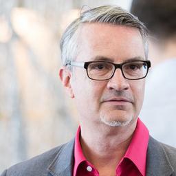 Michael Seifried - Business & Decision Schweiz - Zürich