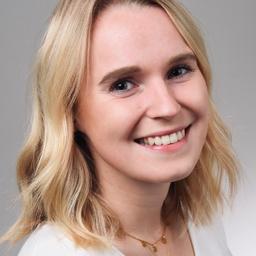 Larissa Degenhardt - Hochschule Worms - Aschaffenburg