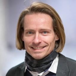 Tobias Föllmer - Der Werbevermittler - Göttingen