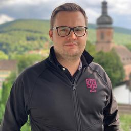 Nico Weis - Deutsche Telekom Service GmbH, DTS - Würzburg