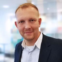 Dennis Melzer - Bosch Service Solutions - Berlin