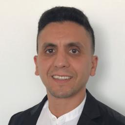 Hafid Bouhmidi's profile picture