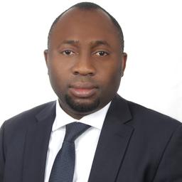 Godfrey Evurulobi - Gosab Personalmanagement & Consulting - Köln