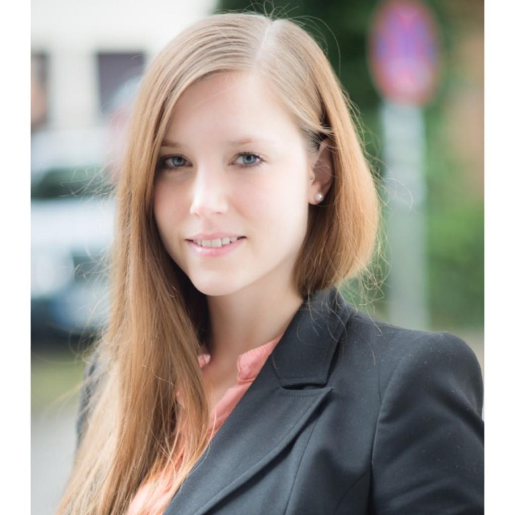 Sarah Schulz - Eventmanager