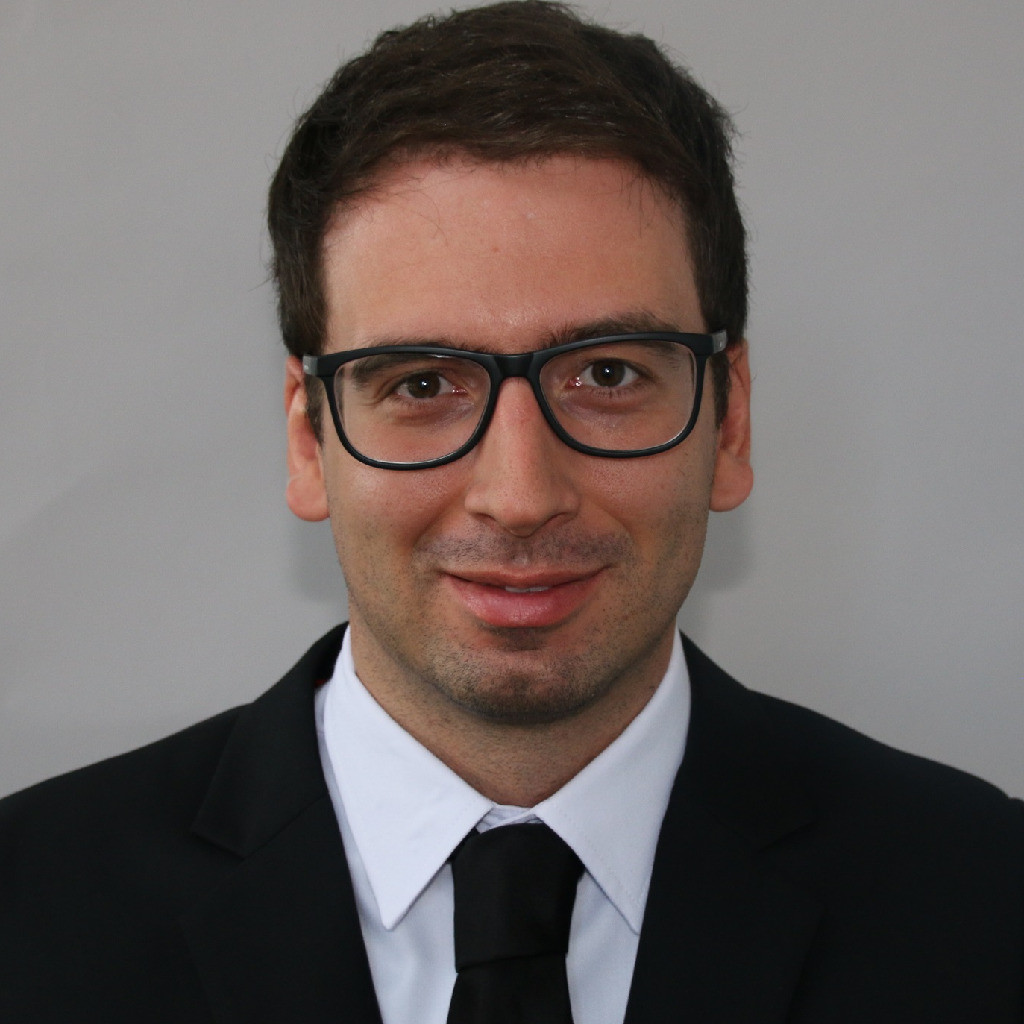 Peter Bühle's profile picture