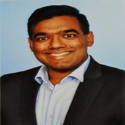 Samuvel Aruldas's profile picture