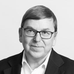 Dr. Klaus Holthausen - TEAL AI AG - Zug