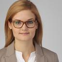 Katharina Ley - Frankfurt am Main