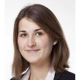 Nadine Engelhart's profile picture