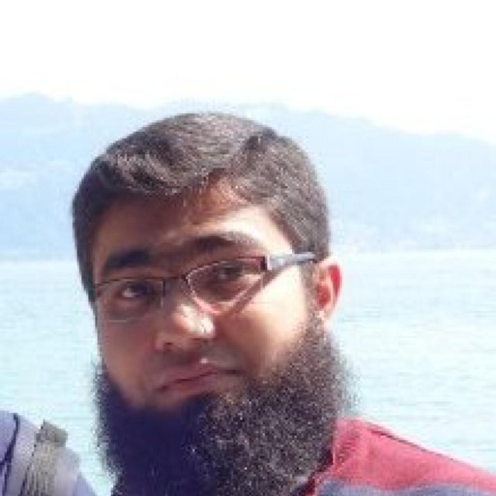 Abdul Basit's profile picture