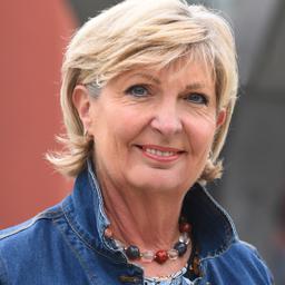 Ingrid Jost-Freie