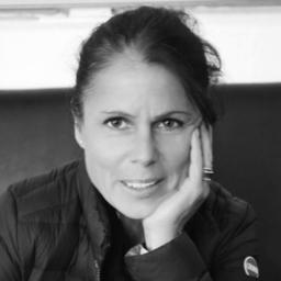 Karina C. Wilckens