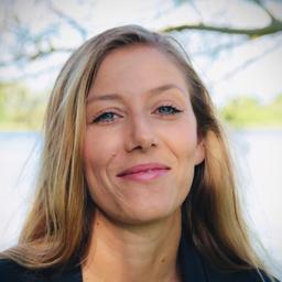Friederike Manthey