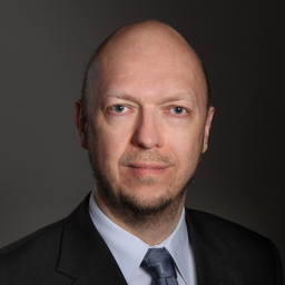 Andreas Schulz - cellent GmbH - Karlsruhe