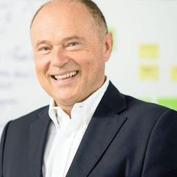 Dr. Johannes Adler - Nagarro GmbH - Wien