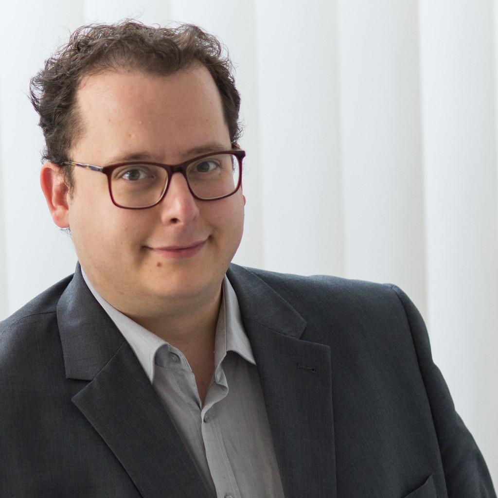 Cedric Homann's profile picture