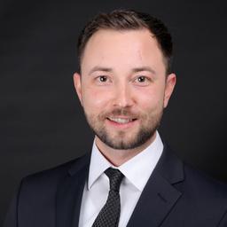 Nick Manweiler - RheinLand Versicherungsgruppe - Neuss