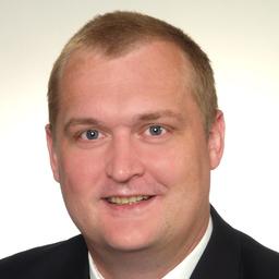 Stefan Hauke - SECURITAS Personalmanagement GmbH - Nürnberg