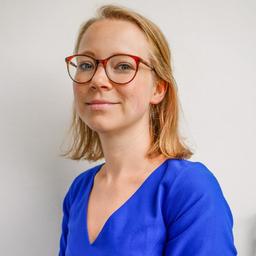 Lisa Kunzner - Kellogg Northern Europe GmbH - Hamburg