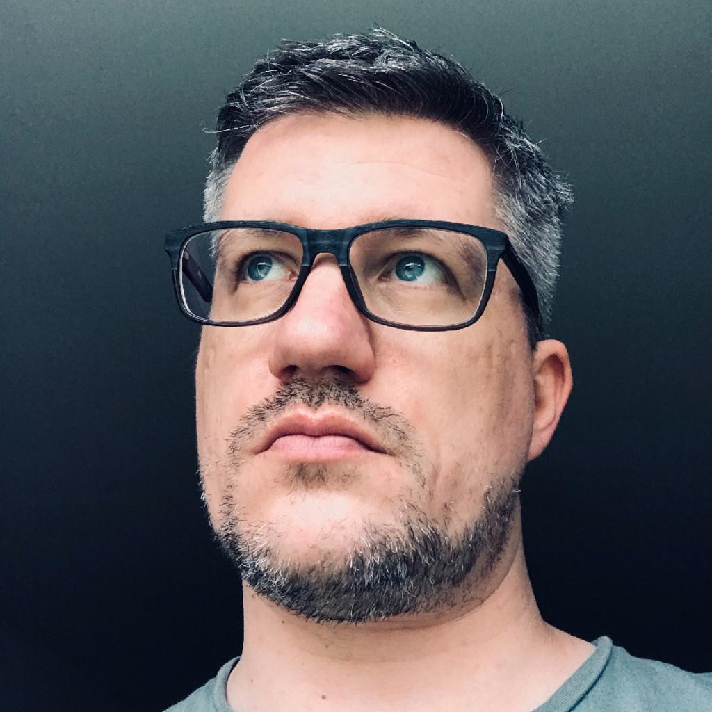 Sascha Fuchs's profile picture