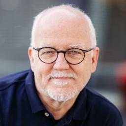 Prof. Dr. Michael Bürker's profile picture