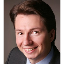 Robert Gerlit - Bayerisches Staatsministerium für Digitales - München