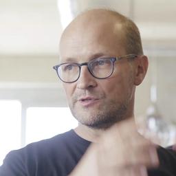 Christoph Strömer - pm result GmbH & Co. KG - Bielefeld