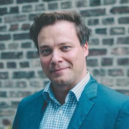 Daniel Cremer - Guidepoint - Düsseldorf