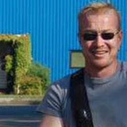 Stefan Chmiel's profile picture