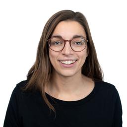 Anna Bidowetz's profile picture