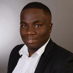 Ing. Stephane Tcheua Ngatchou