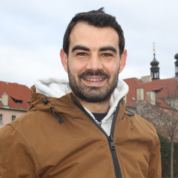 Aymen Jaziri's profile picture