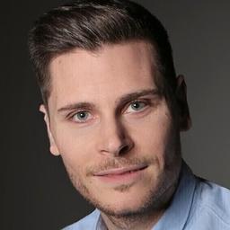 André Drewniok's profile picture