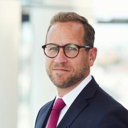 Dr Christian Kaspar - Accenture GmbH, Germany - München