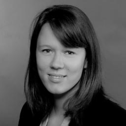 Julia Wohlgut - Servicetrace GmbH - Darmstadt