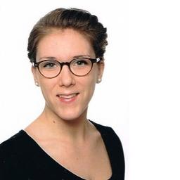 Fenja Burtelt's profile picture