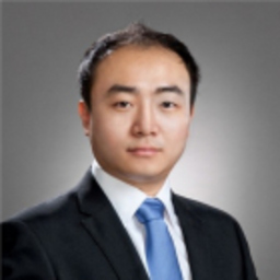 Hao Hong - nitto denko - shanghai