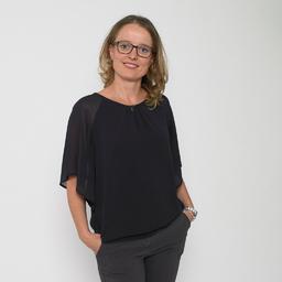 Rhea Bredel-Feist - Vertrieb - Führung - Entwicklung - München